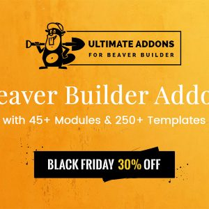 Ultimate Add-Ons for Beaver Builder