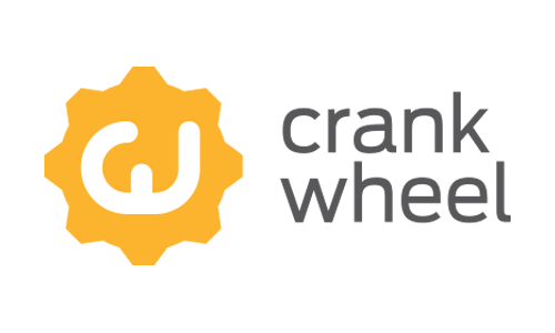 CrankWheel Logo