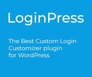 LoginPress